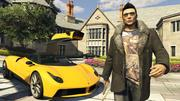 GTA Online: Red Shark Cash Card screenshot 5
