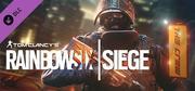 Rainbow Six Siege - Rook The Crew cover art