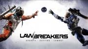 LawBreakers cover art