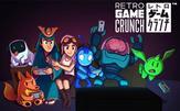 Retro Game Crunch cover art