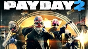 PAYDAY 2 cover art