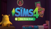 The Sims 4 Kids Room Stuff cover art