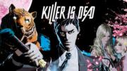 Killer is Dead - Nightmare Edition cover art
