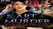 Art of Murder: Cards of Destiny cover art