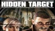 Hidden Target cover art
