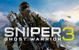 Sniper Ghost Warrior 3 Season Pass Edition cover art