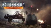Battlefield 4: Second Assault cover art