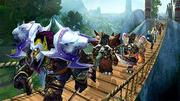 World of Warcraft screenshot 5