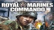 The Royal Marines Commando cover art