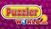 Puzzler World 2 cover art