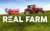 Real Farm cover art