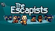 The Escapists cover art