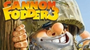 Cannon Fodder 3 cover art