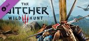 The Witcher 3: Wild Hunt - NEW GAME + cover art