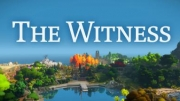 The Witness cover art