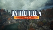 Battlefield 4  Legacy Operations cover art