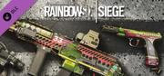 Tom Clancy's Rainbow Six  Siege - Russian Racer Pack cover art