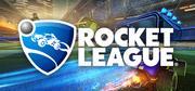 Rocket League cover art