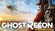 Tom Clancy's Ghost Recon Wildlands cover art