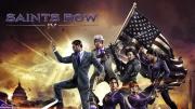 Saints Row IV - The Rectifier cover art