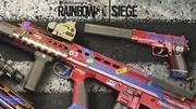 Tom Clancys Rainbow Six Siege  Racer SAS Pack cover art