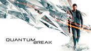 Quantum Break cover art