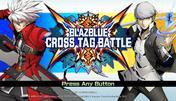BlazBlue: Cross Tag Battle screenshot 1