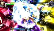 BlazBlue: Cross Tag Battle screenshot 8