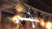 GOD EATER 2 Rage Burst screenshot 6