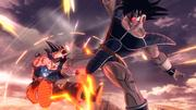 Dragon Ball: Xenoverse 2 screenshot 6