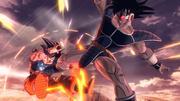 Dragon Ball: Xenoverse 2 screenshot 6