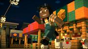 Minecraft: Story Mode - A Telltale Games Series screenshot 11