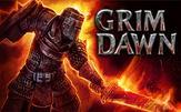 Grim Dawn cover art