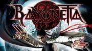 Bayonetta cover art