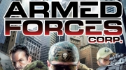 Armed Forces Corp cover art