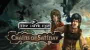 The Dark Eye: Chains of Satinav cover art