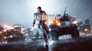 Battlefield 4: 3 X Gold Battlepacks cover art
