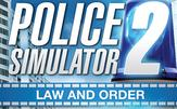 Police Simulator 2 cover art