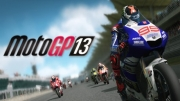MotoGP 13 cover art