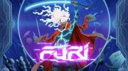 Furi cover art
