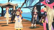 Tales of Berseria screenshot 8