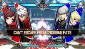 BlazBlue: Cross Tag Battle screenshot 3