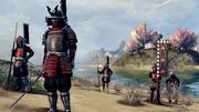 Total War Shogun 2 screenshot 2