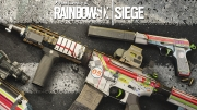Tom Clancy's Rainbow Six Siege – Racer JTF2 Pack cover art