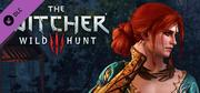The Witcher 3: Wild Hunt - Alternative Look for Triss cover art