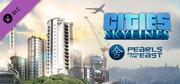 Cities: Skylines - Pearls From the East cover art