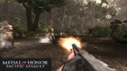 Medal of Honor Pacific Assault cover art