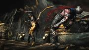 Mortal Kombat X screenshot 14