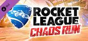 Rocket League - Chaos Run DLC Pack cover art