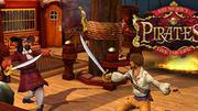 Sid Meier's Pirates! cover art